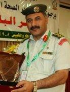 الدكتور علي محمد صالح ابورمان