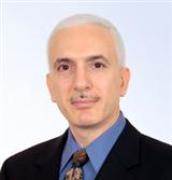 الدكتور عزام فخرالدين حماد
