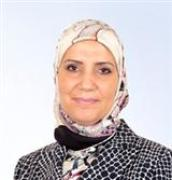 د. ليلى اسامه عبدالوارث