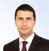 الدكتور ياسر محمود فرحان ابو السميد