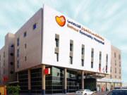 مستشفى بلهول الاوروبي