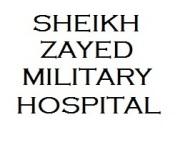 مستشفى زايد العسكري