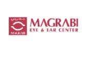 مستشفى مغربي للعيون والأذن والأسنان