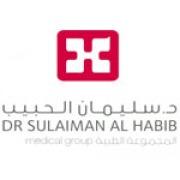 مستشفى الدكتور سليمان الحبيب