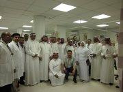 مستشفى الامير عبد الله بن عبد العزيز بن مساعد