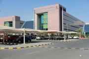 مستشفى الولادة والاطفال