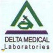 مختبرات دلتا الطبيه