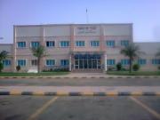مستشفى خليص العام