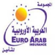 شركة المجموعة العربية الأوروبية للتأمين