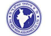 شركة الهند الجديد للتامين