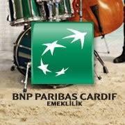 BNP Paribas Cardif Emeklilik
