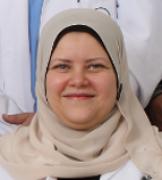 داليا حجازي