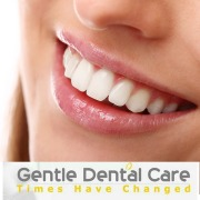 مركز جنتل لطب الاسنان