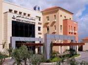 مستشفى ومركز بلڤو الطبي