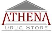 مستودع أدوية أثينا