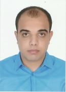 الدكتور الصيدلاني ﺍﺣﻤﺪ ﺟﺮﺣﻲ محمد