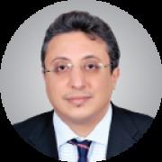 الدكتور صلاح بامحرز