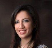 الدكتورة الصيدلانية رزان حسن