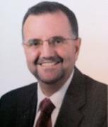 الدكتور محمد المومني