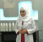 الدكتور ريما الضويحي