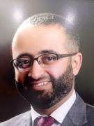 د.علاء ماجد اليبرودي