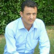 الدكتور الصيدلاني صدام علي مانع دماج