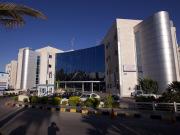 مستشفى الاستشاري