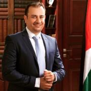 د. خالد جمال عطا