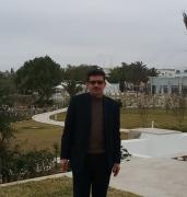 الدكتور محمد هيثم بالحاج صالح