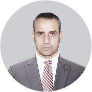 د.موفق محمد محمد | الأنف والاذن والحنجرة