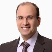 د.باسم مرقص