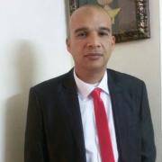 الدكتور مجدي علي حسين ابورجب