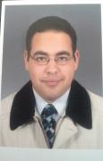 الدكتور ديفيد جورج مشرقي