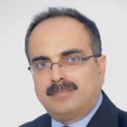 الدكتور مجدي محمد الجلاد