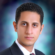 الدكتور الصيدلاني ياسين سيد ابراهيم