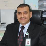 د. محمد درزي خليف الفواعره