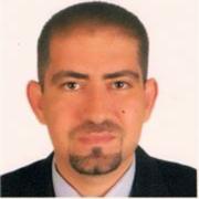 الدكتور بهاء فيصل سليم محمد
