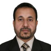 الدكتور أيوب عبود محمد