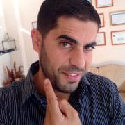 الدكتور محمد احمد نصرالله