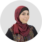 الدكتورة الصيدلانيةسندس عدنان البيشاوي