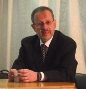 الدكتور سامح الامين
