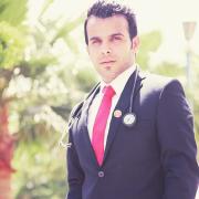 الدكتور أحمد الرومي