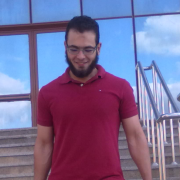 احمد الصعيدى