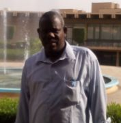 الدكتور الهادي علي محمد فضل الله