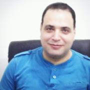 الدكتور خلف علي شاوردي