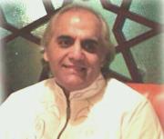 الدكتور ممدوح حسين سبحي