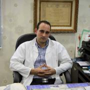 الدكتور شادي رياض عبدالرحيم شلبي
