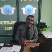 الدكتور عبدالرحمن مزهر