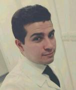 صيدلانيحسام بدوي