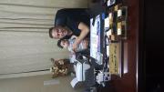 د.الدكتور اياد سعيد السعدي | امراض الدم والاورام